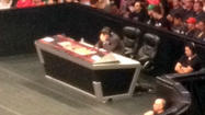 Last night I was at the Bell Centre in Montreal when Jerry Lawler suffered a heart attack. It was both uncomfortable and concerning.