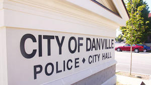 Danville could lose certified status