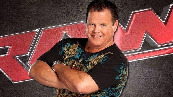 "Jerry Lawler, 62, suffered a heart attack while doing commentator duty during WWE's ""Monday Night Raw."""