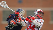 The Maryland men's lacrosse team announced today that Ryan Moran has been promoted to associate head coach-offensive coordinator. A former Terrapins All-American, Moran is the program's first-ever associate head coach; he will begin his fifth season on the Maryland sideline this fall, having joined the staff as an assistant coach in the fall of 2008.
