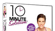 10 Minute Solution:Tighten and Tone Pilates Clip