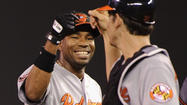 Orioles call up Hoes and Chavez; DFA Gregg and Adams