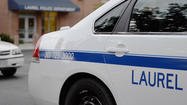 Laurel crime log: Police report theft of 2 motor vehicles
