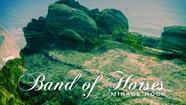 Sept. 18: Band of Horses, 'Mirage Rock'