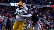 Packers 21, Bears 14 (Jan. 23, 2011, NFC Championship Game)