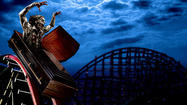 Six Flags Magic Mountain unveils Fright Fest 2012 lineup