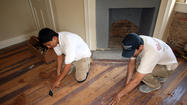 <strong></strong>The appeal of glossy hardwood floors goes back centuries. The warmth of wood floors makes them a coveted design feature, and people who have wood floors work hard at keeping them looking good.