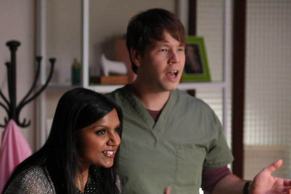 'The Mindy Project'