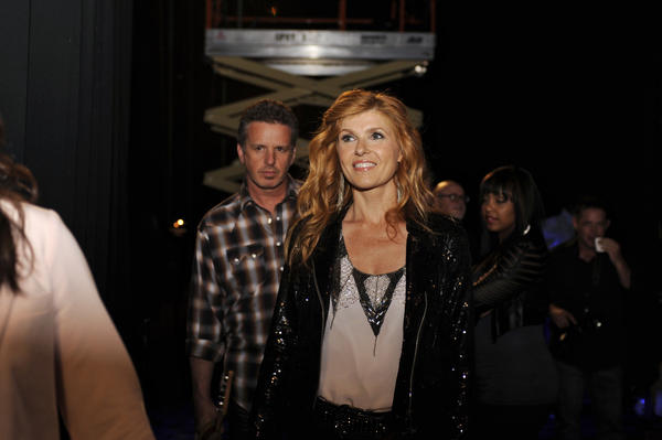"The best reviewed of the new TV pack, and there are two words to explain that: Connie Britton. Honestly, we'd watch anything Mrs. Taylor is in. And the premise here is intriguing: An aging country singer (Britton plays Rayne James, which we're sure has nothing to do with a certain person named Reba) deals with falling popularity and is forced to open on tour with a no-talent, younger warbler (Hayden Panettiere). We can't wait to see these two go toe-to-toe -- or voice-to-voice. Hopefully grounding it away from melodrama is creator Callie Khouri, who won an Oscar for writing ""Thelma & Louise."""