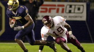 Teel Time: Set to renew rivalry with Virginia Tech, Pitt enduring hard times