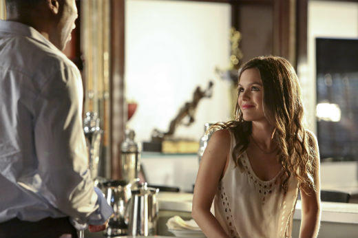 'Hart of Dixie' Season 2 pictures: Episode 201: I Fall to Pieces