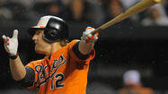 Orioles-Rays series will feature two sizzling September bats