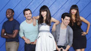 'New Girl' Season 2 pictures