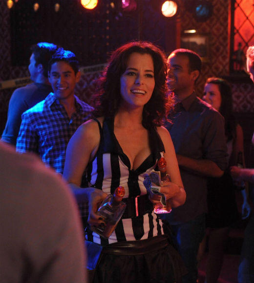 'New Girl' Season 2 pictures: Parker Posey, Episode 201