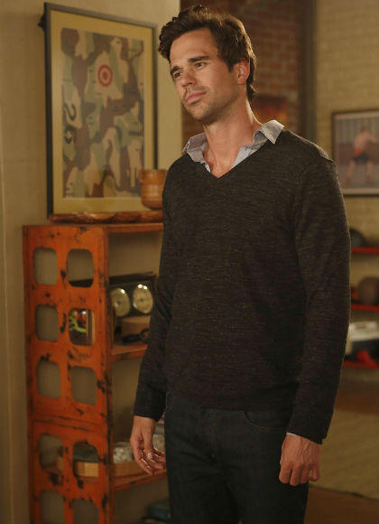 'New Girl' Season 2 pictures: David Walton, Episode 202