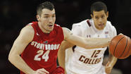 Sweet 16: Tommy Brenton, Stony Brook