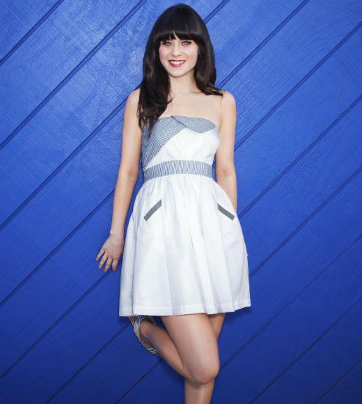 'New Girl' Season 2 pictures: Zooey Deschanel
