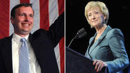 National Democrats Spend $320K For Murphy TV Ads