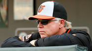 Nobody will feel sorry for Orioles, so they shouldn't