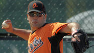 Orioles designate reliever Kevin Gregg for assignment