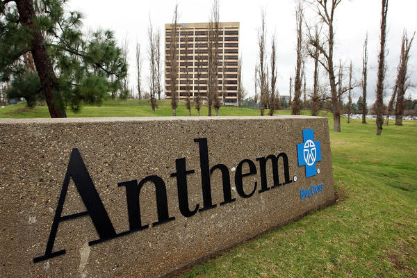 Anthem Blue Cross, California's largest PPO provider.