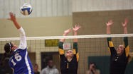 Photo Gallery: Presentation College Volleyball