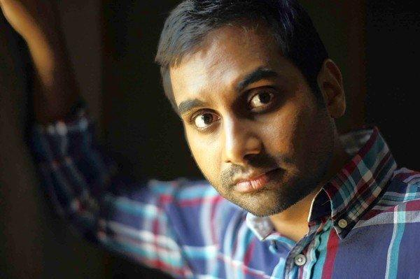 Aziz Ansari is a seriously busy funnyman, with a television series, a stand-up tour, several movie projects and his Food Club.