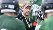 In each of his three years as the Atholton football coach, Kyle Schmitt has led the Raiders to the playoffs. After graduating 19 players from last season's 10-2 team, the Raiders don't have the same level of experience, but they've pulled through a couple of close games to start the season with a 2-0 record.