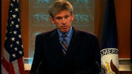 The United States ambassador to Libya, J. Christopher Stevens, was killed in a rocket attack on the U.S. Consulate in the city of Benghazion Tuesday, President Obamasaid Wednesday.