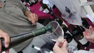 The Neptune Festival Fall Wine Festival gets under this weekend, Sept. 15-16, at the Virginia Beach Oceanfront.