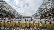 Notre Dame jumps to ACC, putting Big East future in limbo