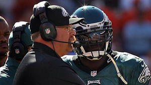 Q&A with Philadelphia Eagles blogger Sheil Kapadia