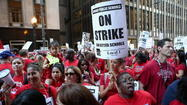 Emanuel, teachers union both miss the big picture in Chicago strike