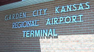 Garden City airport gets required passenger numbers early