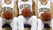 UPDATE: Notre Dame men's basketball: Call it a slam dunk for ND