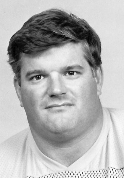 76 Tim Irwin, tackle    Career:  Spent 13 years with the Minnesota Vikings, starting 181 consecutive games. Signed with the Tampa Bay Buccaneers as a free agent in 1994 and was cut midseason, joining the Dolphins. He retired after that season.  Salary in 1994: Not available.  Now: Has served as the Juvenile Court Judge in Knox County, Tenn. for the past seven years. He became a licensed attorney four years before retiring from football. Son Conor Irwin is a center at Duke University.
