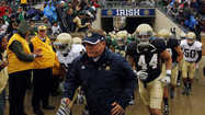 Notre Dame football: Irish will be part of ACC's post-season package