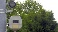 Mayor Stephanie Rawlings-Blake defended the city's nearly $20 million in revenue from its booming speed camera program Wednesday, placing the blame on motorists who refuse to slow down.