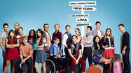 'Glee' Season 4: Our cha