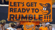 10 things you should know about Orioles' 2013 schedule