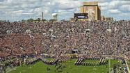 Teel Time: Notre Dame, ACC partnership mutually beneficial, rooted in 'shared values'