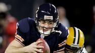 Packers 26, Bears 7 (Dec. 31, 2006)