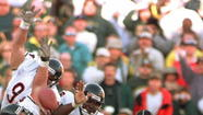 Bears 14, Packers 13 (Nov. 7, 1999)