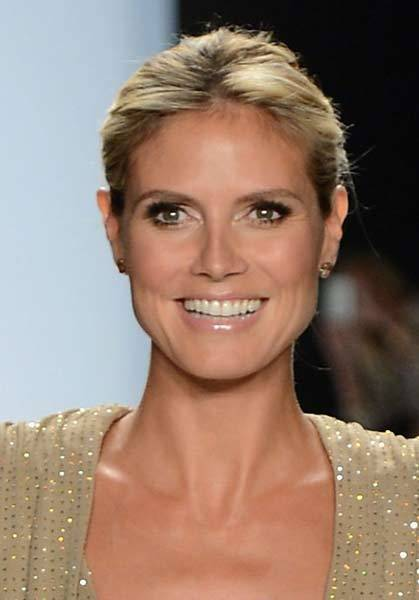 AskMen's 99 most desirable women: No. 61: Heidi Klum