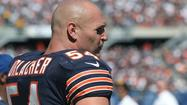 Packers will test Urlacher in red zone
