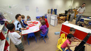 Photo Gallery: Head Start New Location