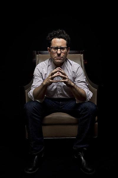 Celebrity portraits by The Times: Writer and director J.J. Abrams is executive producer of NBCs new drama Revolution.  MORE: Revolution gives NBC a flicker of hope