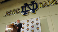 Notre Dame to join ACC in all sports other than football, ice hockey