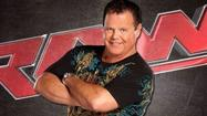 WWE wrestler and announcer Jerry Lawler suffers heart attack