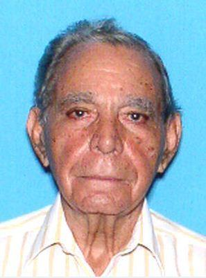 Plantation Police are searching for Valentin Hernandez, 84, who suffers from dementia and has disappeared